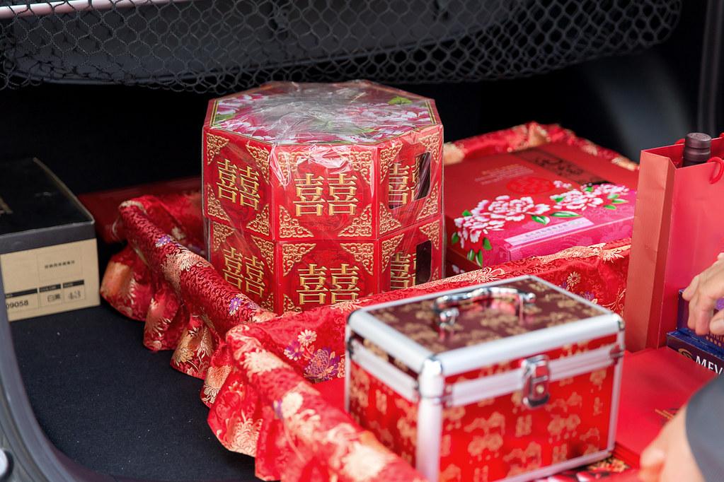 台南婚攝 文定儀式 台糖嘉年華 (6)