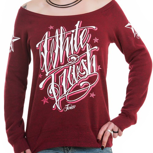 toxico-sweatshirt-whitetrash-script-d-reda