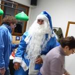 Cena di Natale a San Leolino #11
