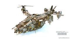 VTOL Dropship2 V1