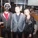 Haloween Party - Bratislava/Pozsony