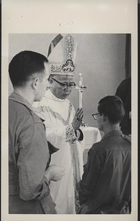 Marine Confirmation, May 1968