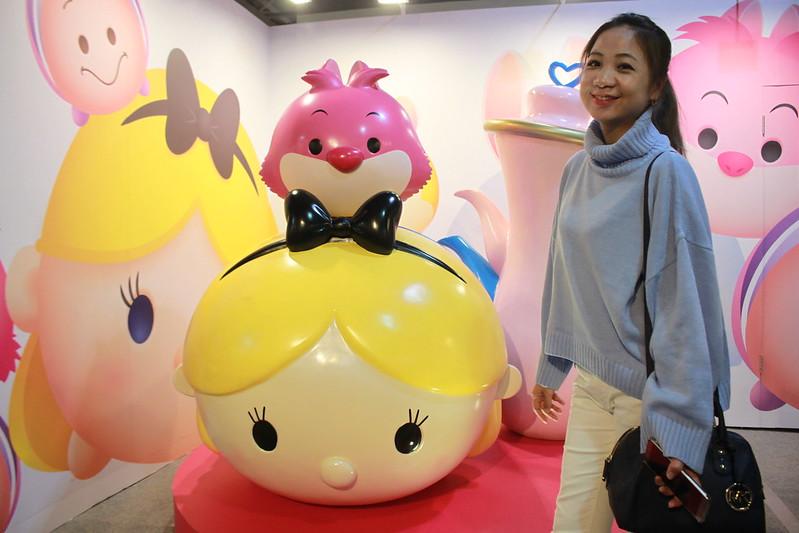 台北華山-迪士尼玩轉派對-17度C隨拍 (27)