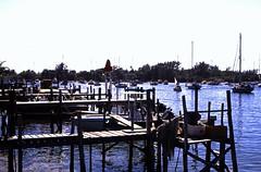 Bahamas 1989 (473) Abaco: Man-O-War Cay