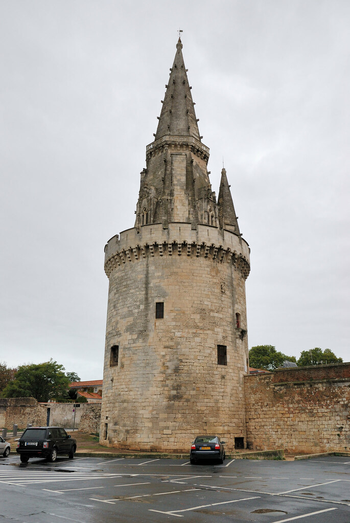 La Genette Charente Maritime France Around Guides