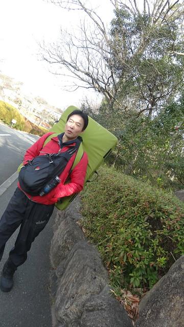 北山ボルダー (15)