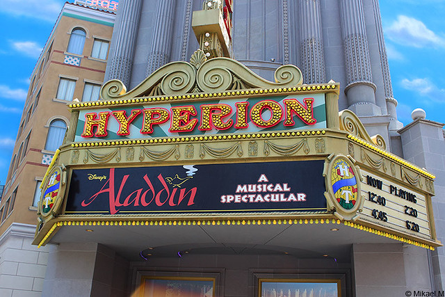 Wild West Fun juin 2015 [Vegas + parcs nationaux + Hollywood + Disneyland] - Page 9 24404788131_335ee8d795_z