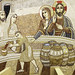 The Wedding at Cana by Lawrence OP