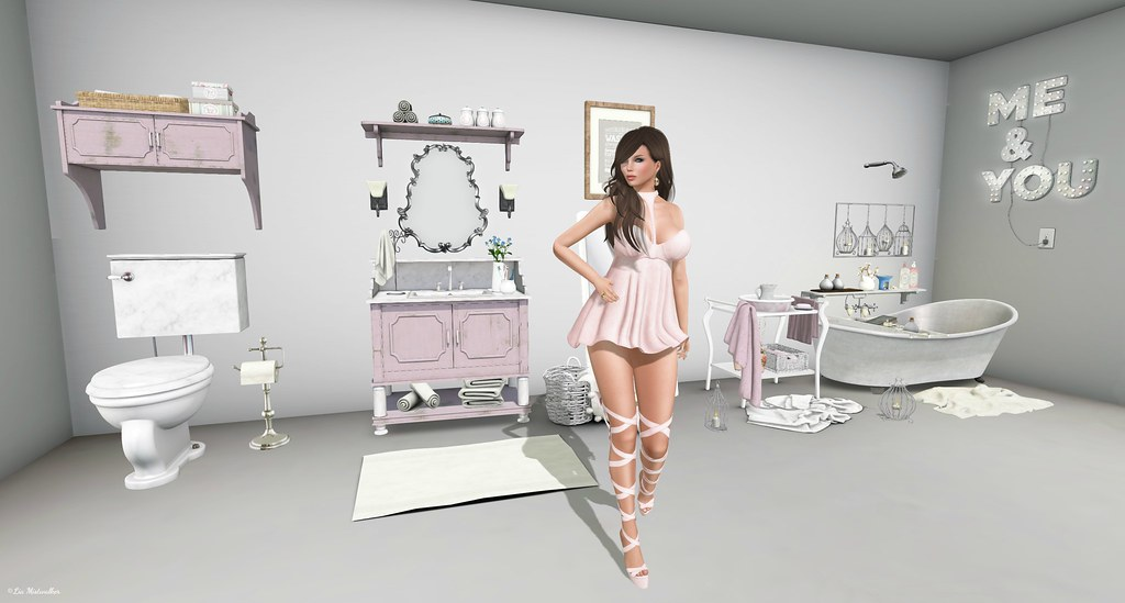Fashion Therapy LOTD # 154