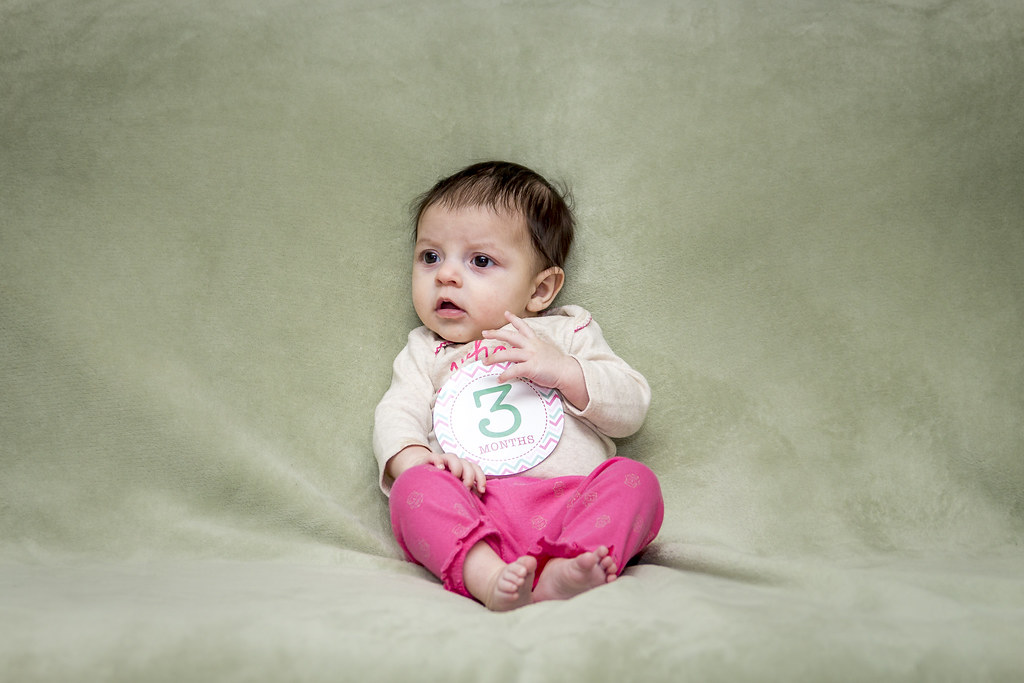 3-Month Shoot