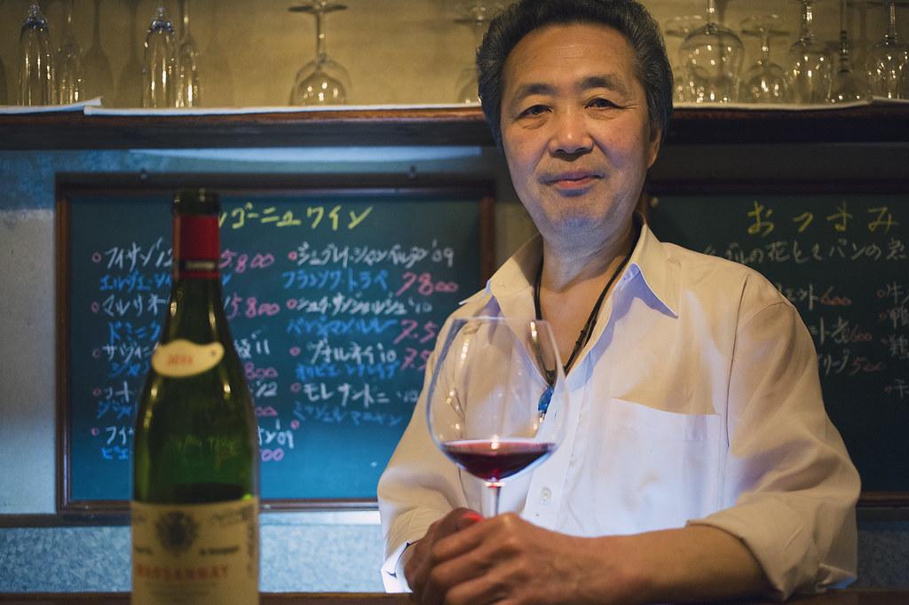 Tadashi Tomabechi