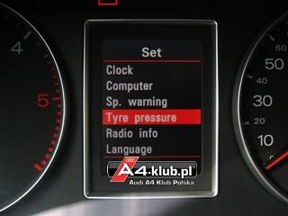 80015 - Układ kontroli ciśnienia w oponach - 41