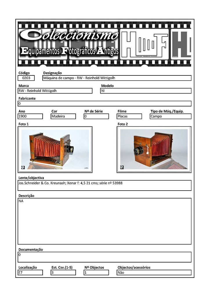 Inventariação da colecção_0203