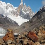 Do, 17.12.15 - 08:28 - Farbpunkte vor spektakulärem El Torre