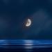 Lune bleue by Amanclos