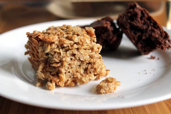 Flapjacks and Brownies - Misericordia