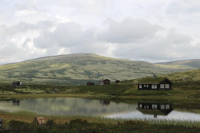 Roadtrip Norway 2015