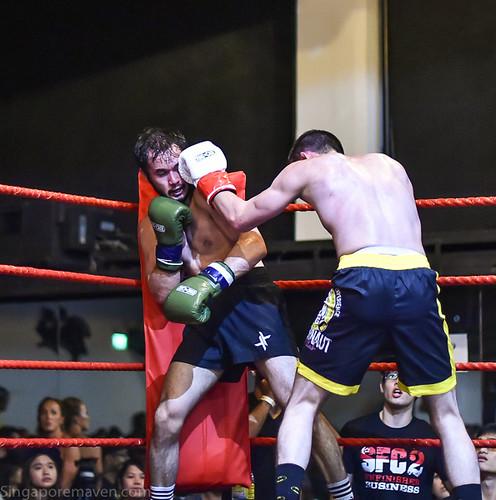Singapore Fighting Championship 2