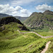 Side Pike and the Langdale Pikes. by Tall Guy