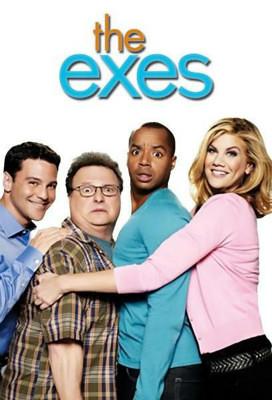 前夫总动员第四季/全集The Exes4迅雷下载