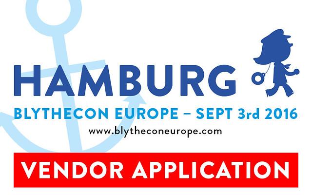 Blythecon Europe 2016 in Germany 24762083842_35b3c702ce_z