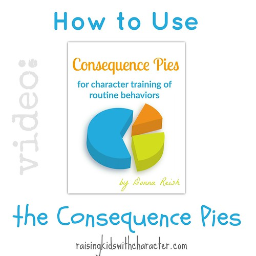 Video: How to Use Consequence Pies