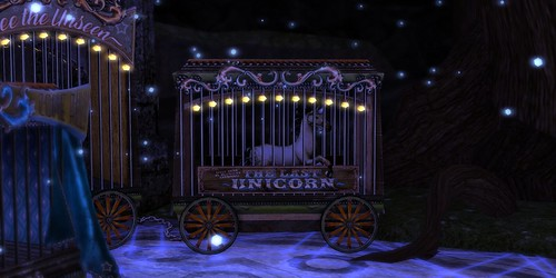 Sunday Squee: The Last Unicorn