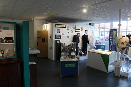 Mental Health Museum, Fieldhead Hospital, Wakefield