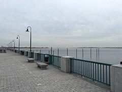 Canarsie Pier - 4775