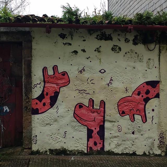 #streetart #Porto