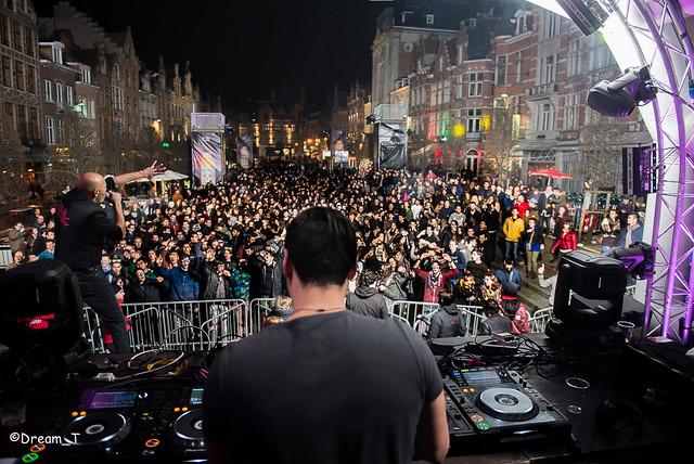 Student Music Festival 2016