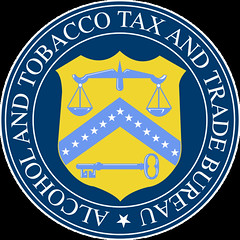 United States Alcohol and Tobacco Tax and Trade Bureau