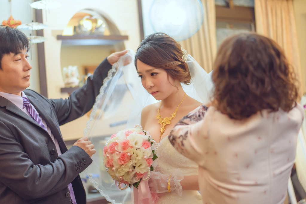 20151230后里東達婚宴會館婚禮記錄 (403)