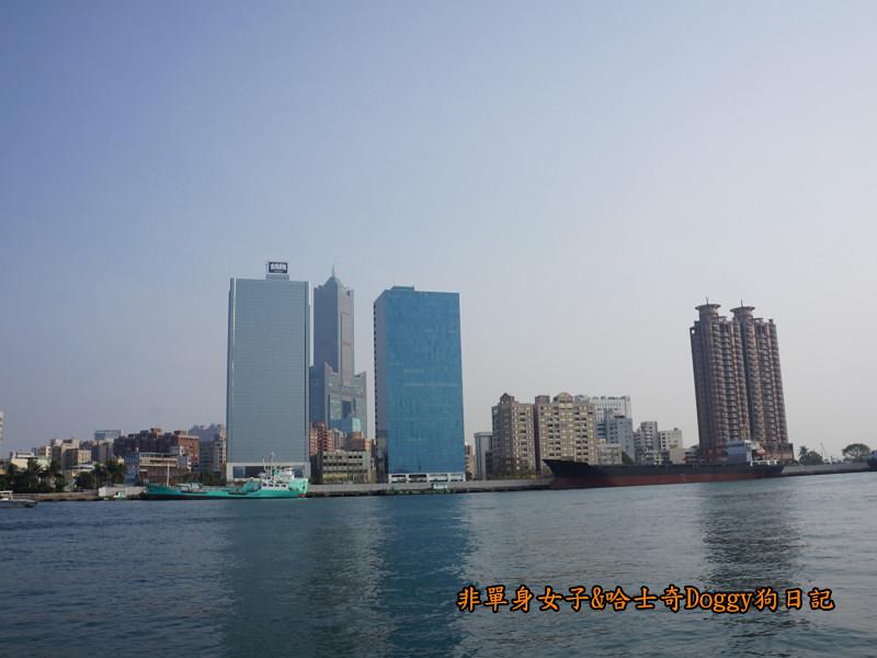 高雄港遊愛河29
