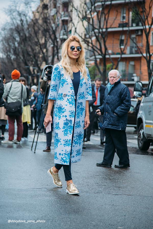 25016931029 3a443bf4b1 o - Стритстайл недели моды в Милане: Гости Armani Show в объективе Яны Давыдовой
