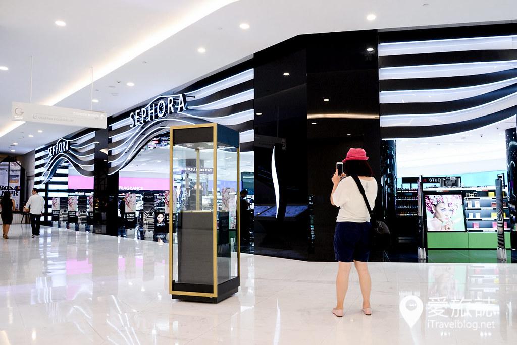 曼谷必买彩妆品牌Sephora 15
