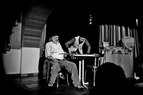 Théâtre Daniel GROS - 40 Ans des Karellis - 20 Mars 2016