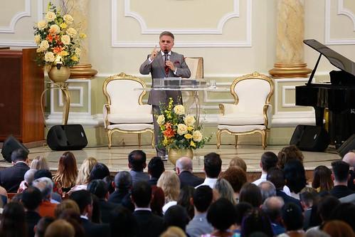 IX Convenção das Igrejas Cristo Vive