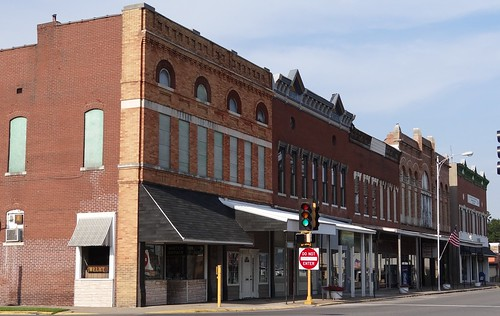 illinois downtown mcleansboro