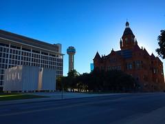 Dallas, November 22