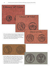 Lange Coin Collecting Albums Col 2, page 66