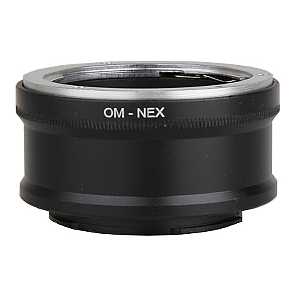 om-nex lens mount adapter olympus sony nex e camera