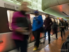 Going Places - Metro Washington DC