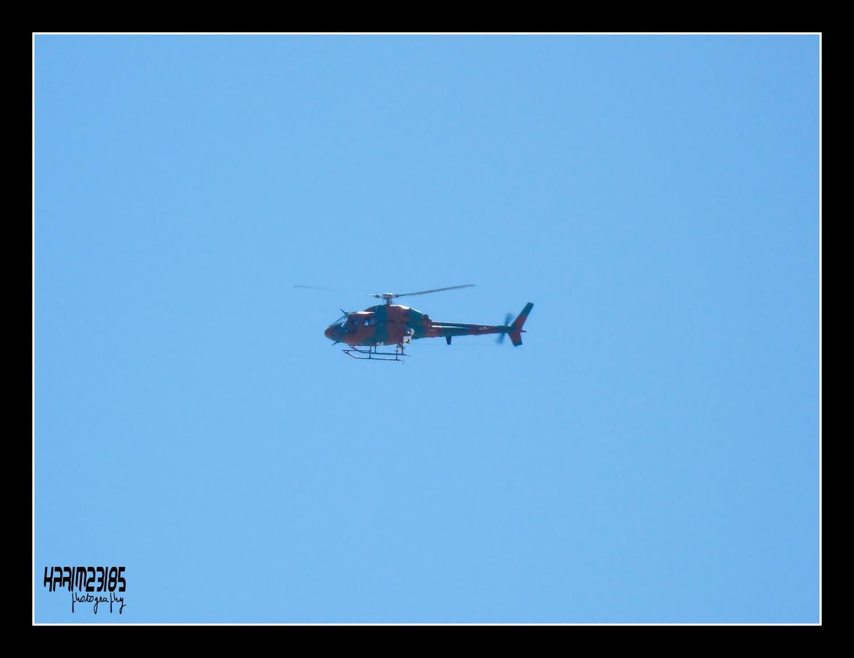 صور مروحيات القوات الجوية الجزائرية Ecureuil/Fennec ] AS-355N2 / AS-555N ] 25918932961_580b23eb3b_o