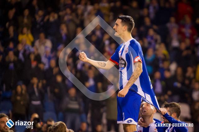 Liga BBVA: Deportivo vs Levante