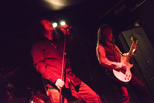 Freeway live at The Queen Vic, South Shields, 18 Mar 2016 -00066
