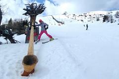 """SNOW tour 2015/16: Katschberg – nejlepší rakouská """"dálnice"""""""