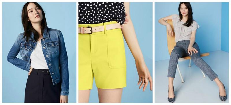 Loft spring/summer 2016 | Style On Target