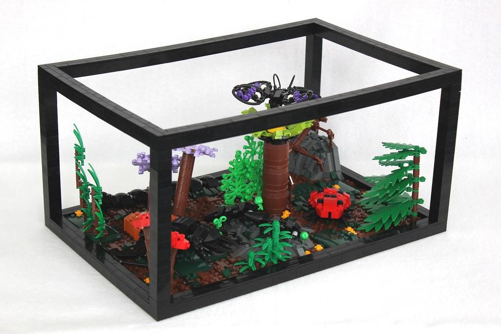 LEGO ιδέες για το σπίτι - Σελίδα 4 26401388521_25704ecffe_b