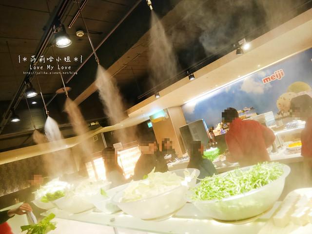 台北小巨蛋站附近餐廳火鍋吃到飽鍋爸 (12)